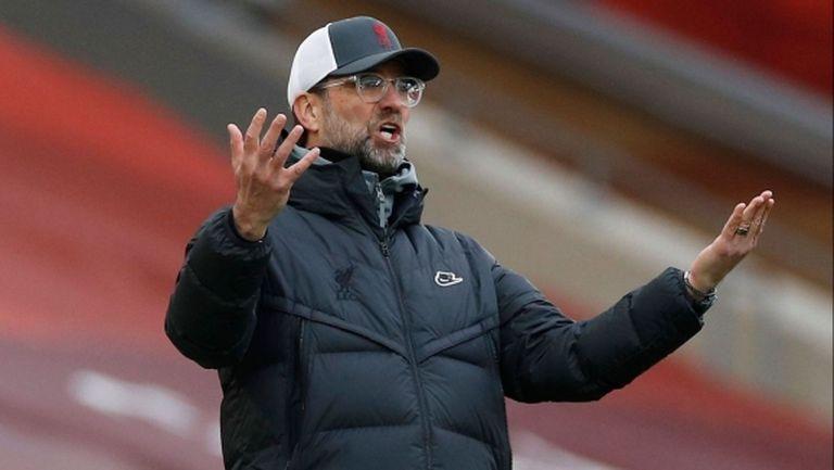 Юрген Клоп има пълна подкрепа от шефовете на Ливърпул