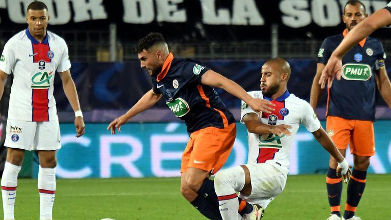 Феноменален гол на Мбапе и драма с дузпи изпратиха ПСЖ на финал за Купата на Франция (видео)