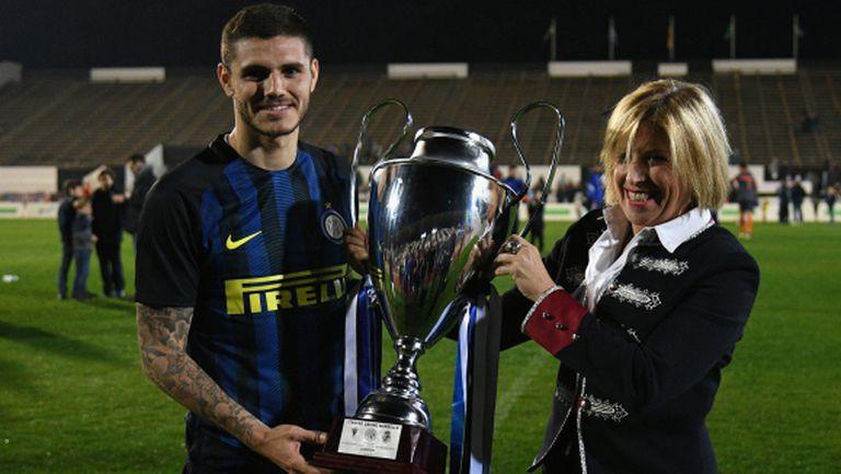 Дузпи провалиха Интер на турнир в Испания
