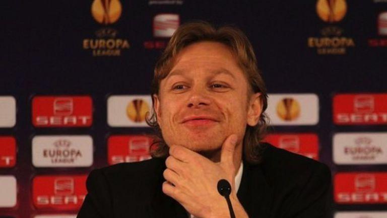Карпин е фаворит за треньорския пост в Анжи