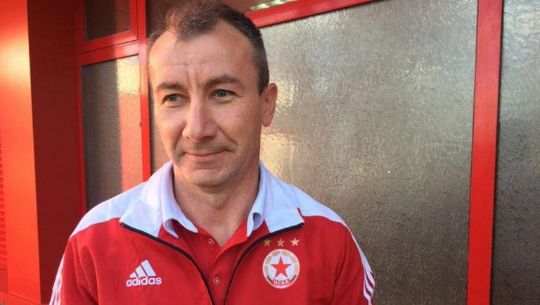 Белчев настоява за контрола точно преди рестарта на Първа лига