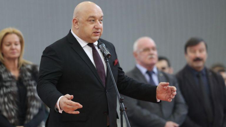 Красен Кралев: С гордост мога да нарека Орманджиев свой приятел