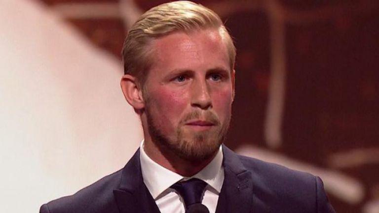 Избраха Каспер Шмайхел за №1 в Дания