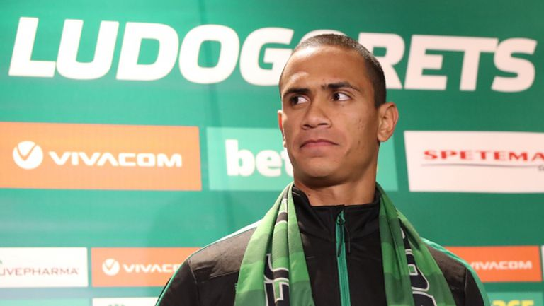 Новият вратар в Лудогорец е четвъртият бразилски страж у нас
