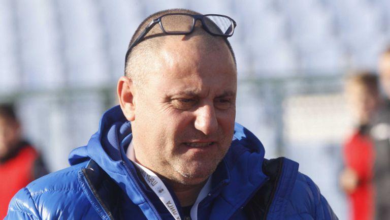 Джамбазки освободи двамата италианци