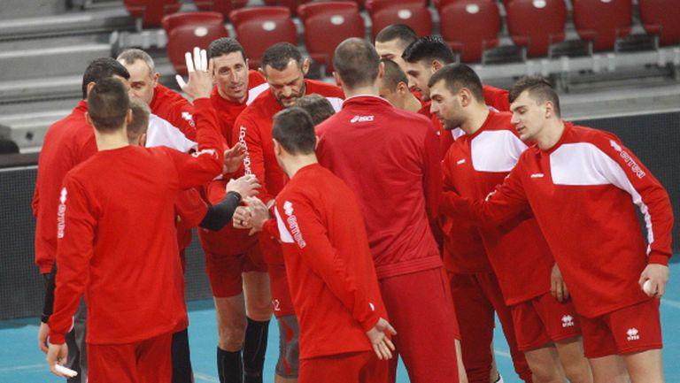 ЦСКА посреща Амрисвил с Металика в Европа