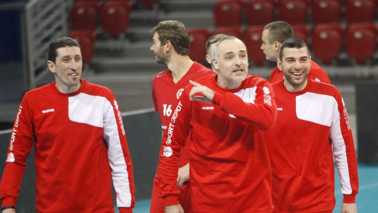 Шанс за ЦСКА! Амрисвил без най-добрите си волейболисти в София