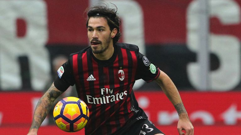 Милан без Романьоли срещу Торино