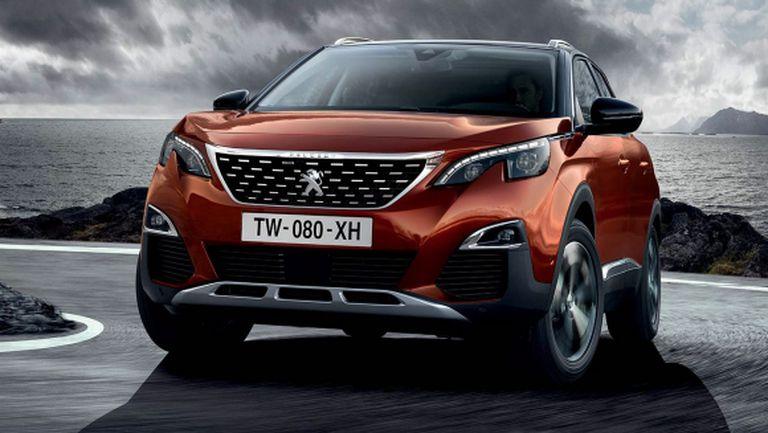Нова самоличност: тест на новото Peugeot 3008
