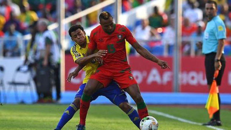 Сензация на старта на Купата на Африка: Гвинея-Бисау с бивш ас на ЦСКА взе историческа точка