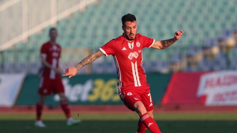 Диого Виана отказа оферта от Унгария
