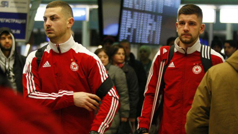 ЦСКА-София избяга от мизерен хотел в Испания