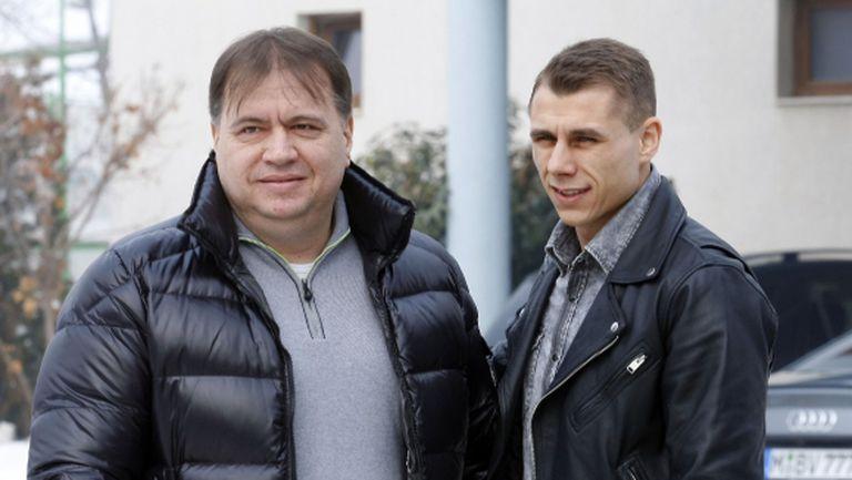 """Двама играчи на Левски ще говорят на """"Герена"""""""