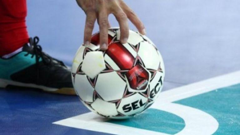 България с първа победа в европейската квалификация по футзал