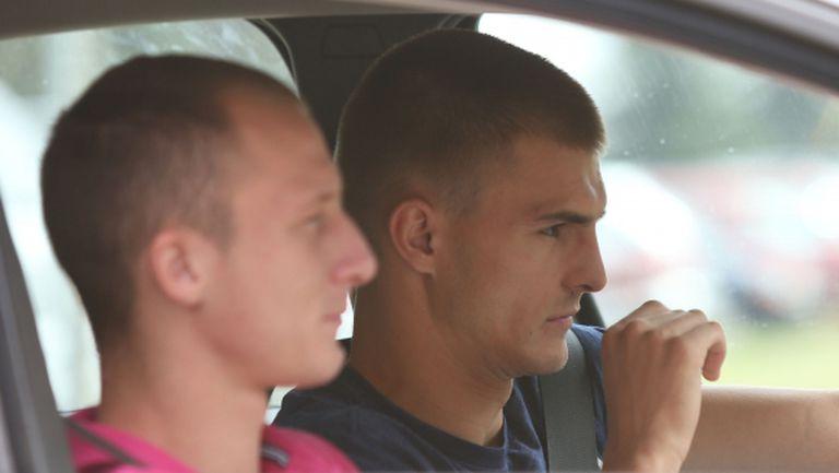 Божидар Чорбаджийски: Няма нищо по-лошо за един отбор от това да има конкуренция