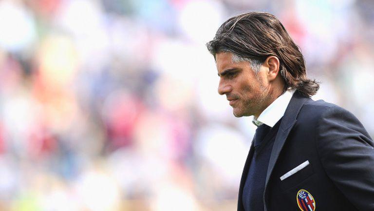 Чочев с нов треньор в Сицилия