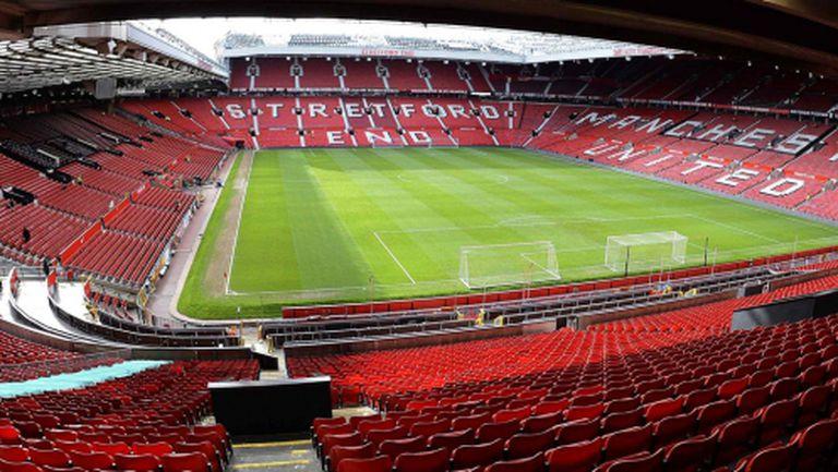 Манчестър Юнайтед води в класацията по приходи през 2016 година