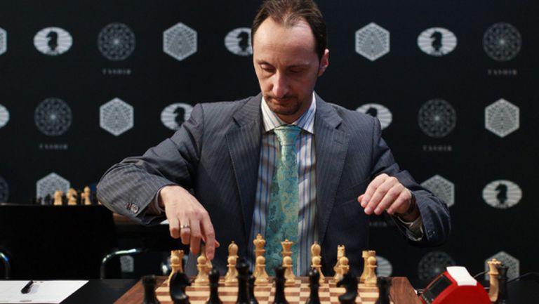 Българите без победи в третия кръг на шахматния фестивал в Гибралтар