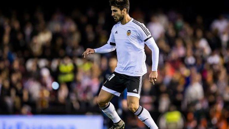Валенсия - Гранада 4:0