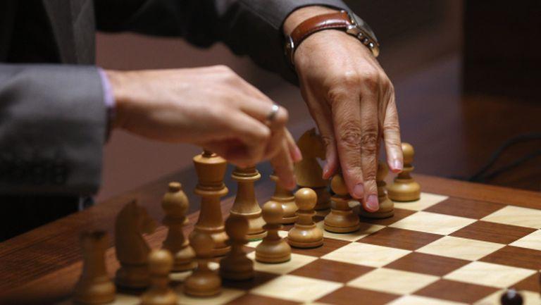 Три победи за българските шахматисти в петия ден на Гибралтар Оупън