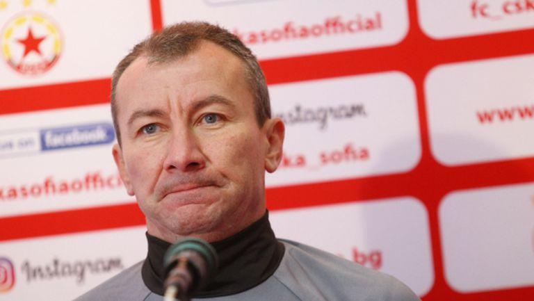 Стамен Белчев: Надявам се да дойдат нови и да са опитни