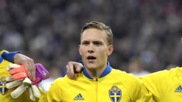Противникът на Лудогорец в ЛЕ продаде шведски национал на Вердер