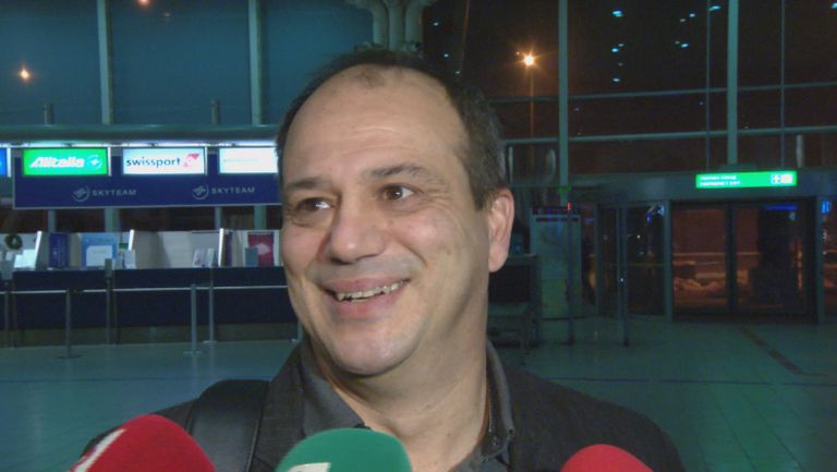Трифон Попов: Целта е спечелването на шампионската титла