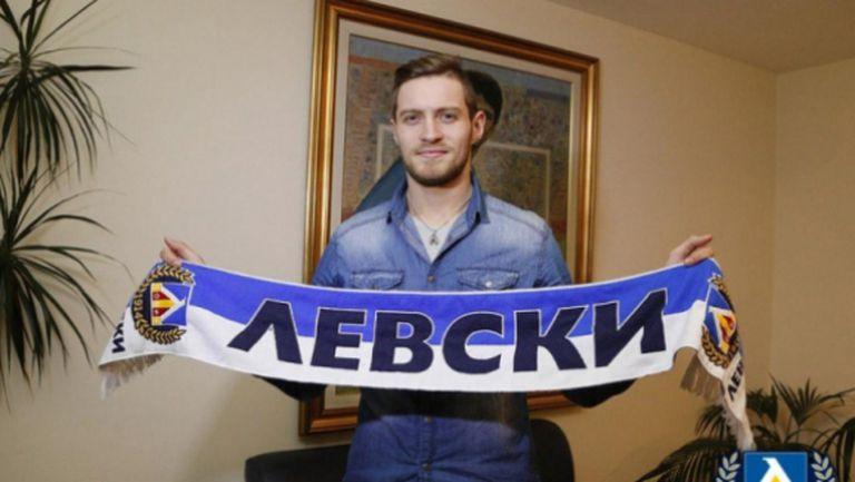 """В Чехия стреснаха Левски: Футболист на """"сините"""" може принудително да приключи с футбола"""