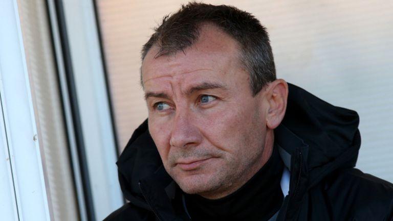 Стамен Белчев: Правим много грешки