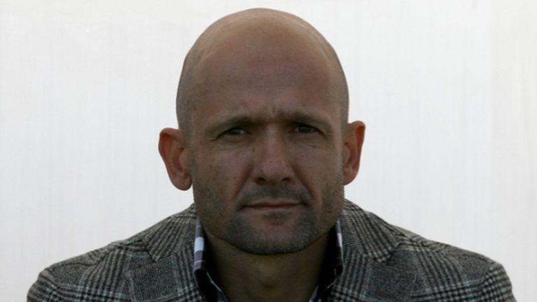 Радуканов доволен въпреки загубата на Пирин (видео)