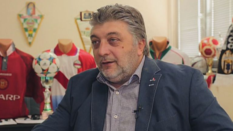 Последното интервю на големия Трифон Иванов