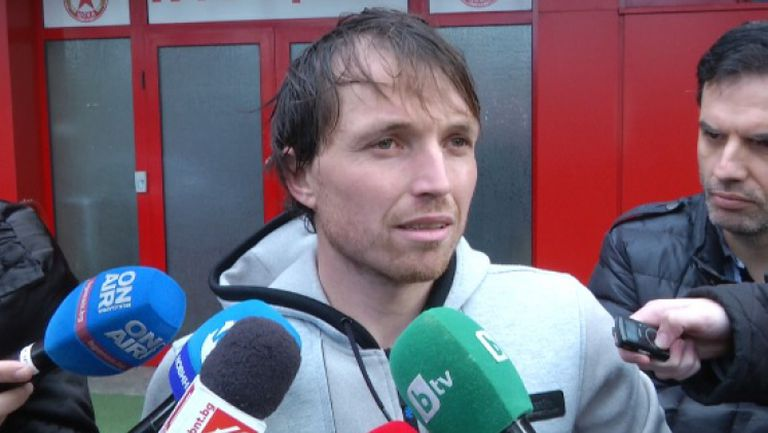 Борис Галчев: Бяхме много по-добри от Дунав