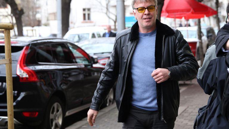"""Сираков закачи ЦСКА и отговори за Литекс, че не знае дали ще бъде върнат в """"А"""" група"""