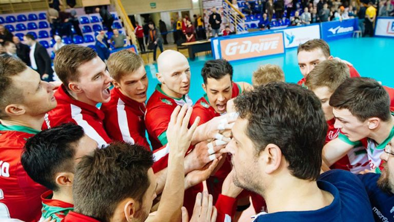 Пламен и Локо (Новосибирск) се завърнаха на победния път в Русия (видео)