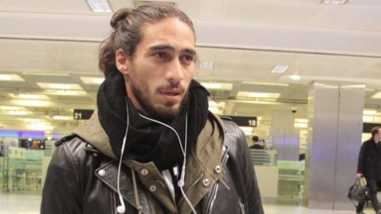 Касерес отказал на Милан заради оферта от Русия