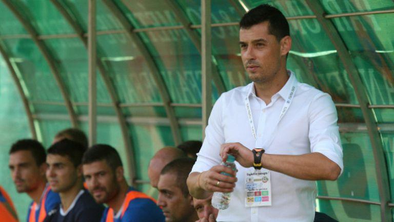 """Томаш пред Sportal.bg: Аз съм """"извънсистемен играч"""", няма как някой да ми се бърка в работата (видео)"""