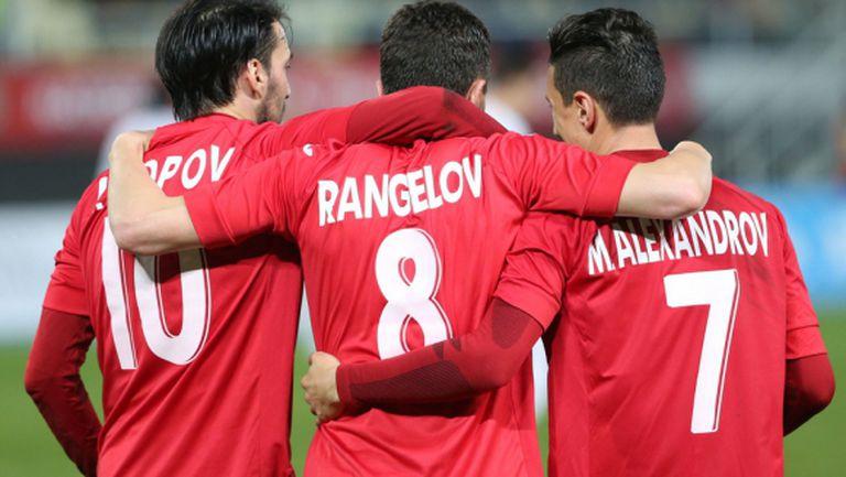 Национал ще играе в руския елит