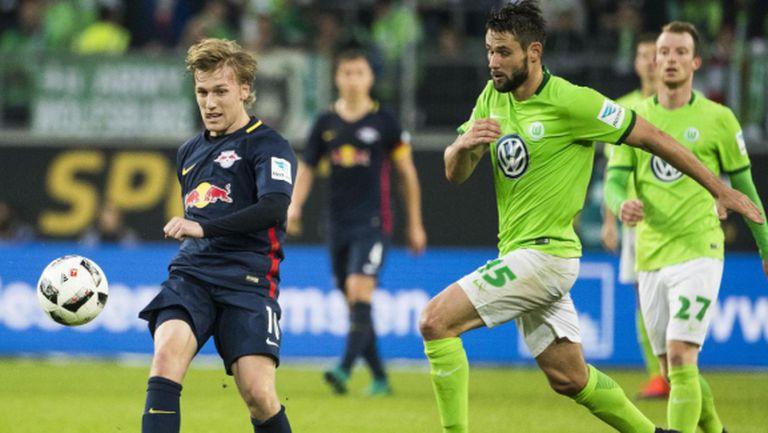 РБ (Лайпциг) отказа кандидатите за ключов футболист