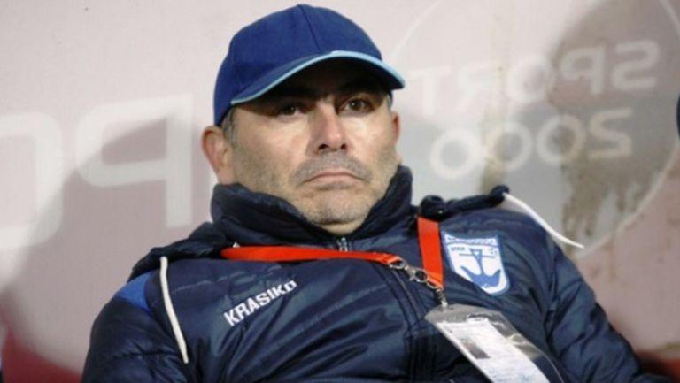 Треньор обяви предварително стартовите 11-ки и смените на своя отбор за следващите 3 мача