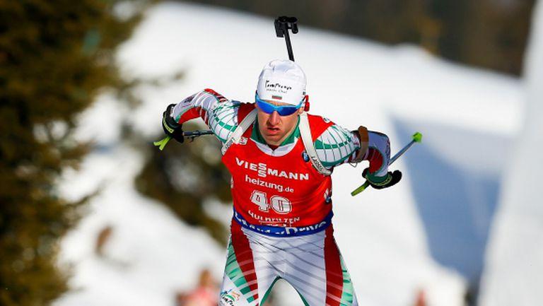 Краси Анев: Това беше най-доброто състезание в кариерата ми