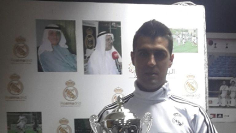 """Реал Мадрид с камп в България - запишете детето си и то може да отиде на """"Бернабеу"""""""