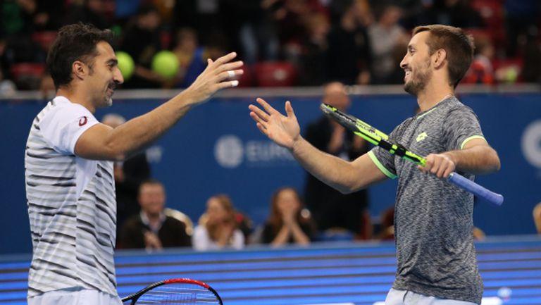 Зимонич: Страхотно е да спечелиш титлата на 40 години с близък приятел