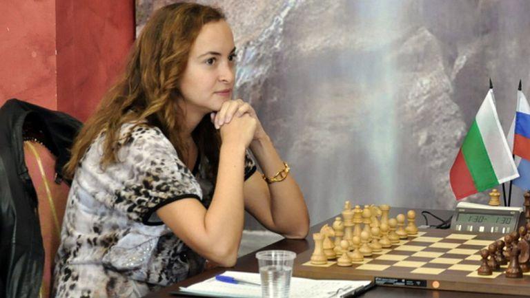 Антоанета Стефанова започна с победа в Техеран