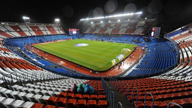 Почти сигурно финалът за Купата на краля ще се играе в Мадрид