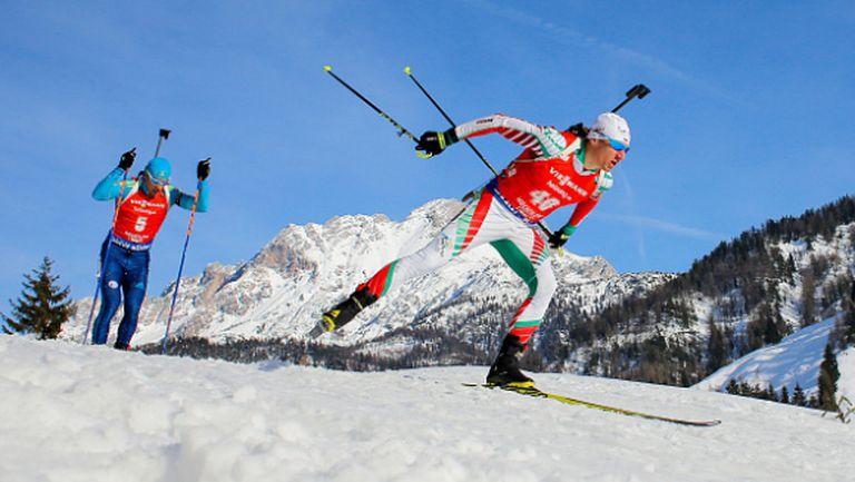 Катя Дафовска: Медал от олимпиадата е напълно реален
