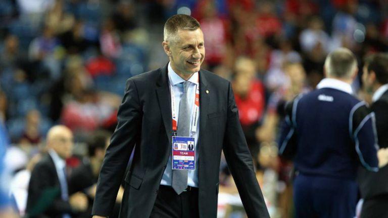30 кандидати за селекционер на Словения, феновете искат Радо Стойчев