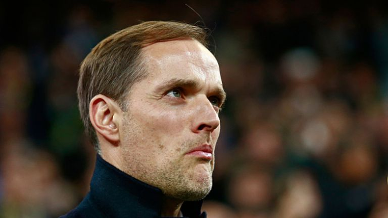 Томас Тухел: Не ми се говори за Арсенал