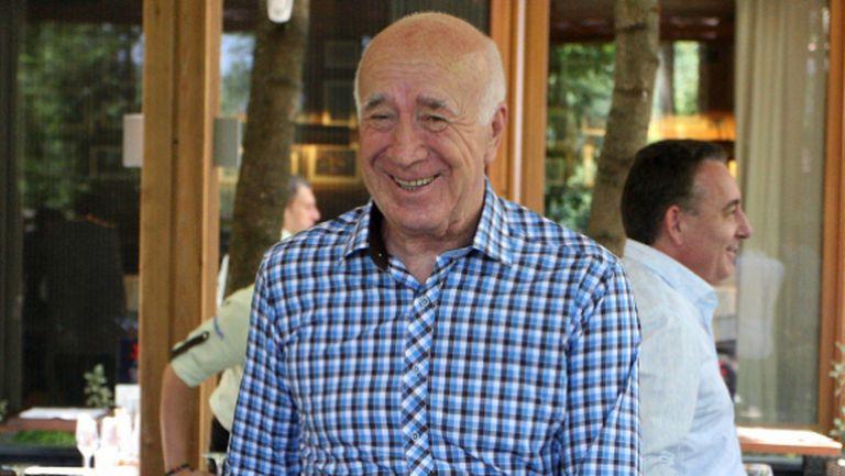 Кирил Ивков: Борето е истинска легенда на Левски