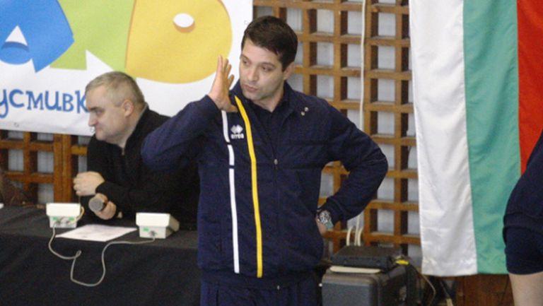 Иван Радичев: Победата бе важна и за двата отбора