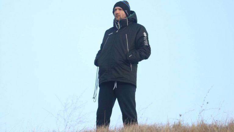 Радуканов: Искам да виждам непримирим Пирин, дано дадат време на Топчо